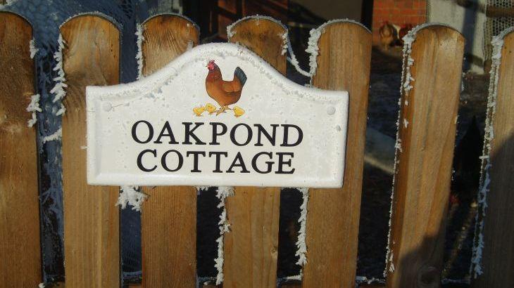 Oakpond Cottage - Photo 3