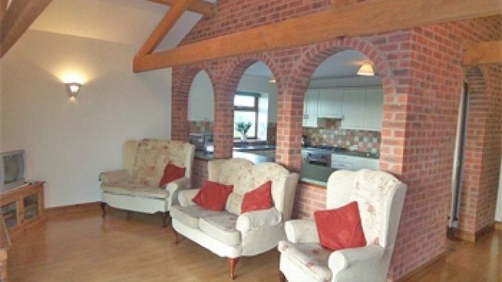 Sycamore Farm Rural Retreat, Melton Mowbray, Leicestershire |  Countrycottagesonline Net