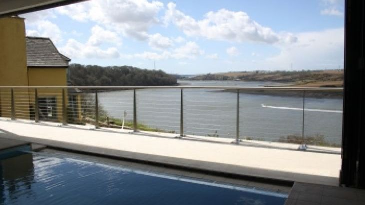 Four Ashes (Stunning Water Views) - Photo 4
