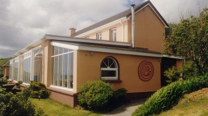 Lios Dána Lodge, sleeps  12,  Photo 14