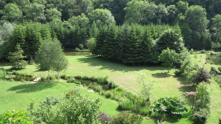 Acorn Retreat, at Oakmead House, edge of Exmoor - Photo 17