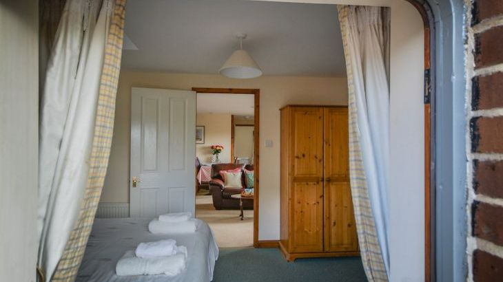 Walkers Farm Cottages - Photo 21