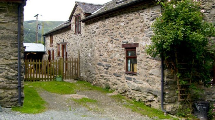 Graig Las Cottage, Llangynog, North Wales  - Photo 4