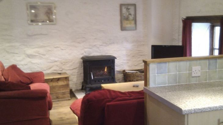 Graig Las Cottage, Llangynog, North Wales  - Main Photo