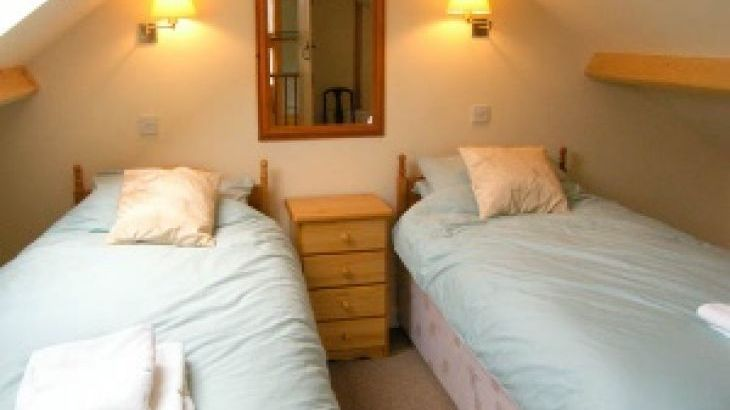 Old Chapel Self-Catering - Photo 2