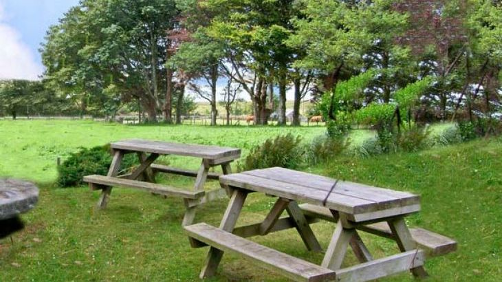 Pensarn Hall dog friendly holiday cottage, Llanbedr, North Wales  - Photo 1