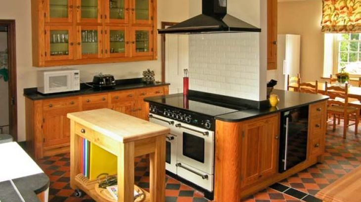 Pensarn Hall dog friendly holiday cottage, Llanbedr, North Wales  - Photo 5