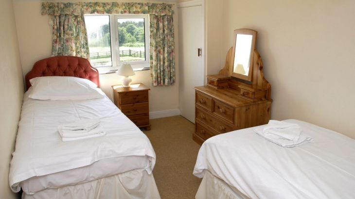 Wrea Head Country Cottages - Photo 12