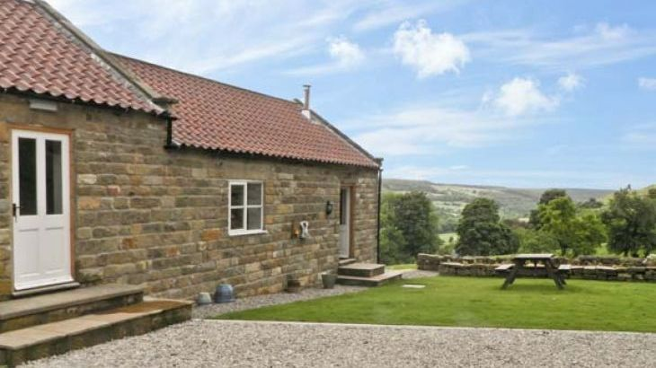 Sensational Moors Edge Cottage With Country Views Rosedale Abbey North Yorkshire Countrycottagesonline Net Download Free Architecture Designs Embacsunscenecom