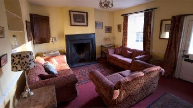 Eskmeals House, Self Catering, Ravenglass, Lake District, Cumbria, England - Main Photo