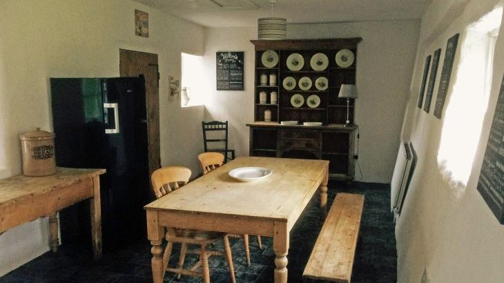 Eskmeals House, Self Catering, Ravenglass, Lake District, Cumbria, England - Photo 7