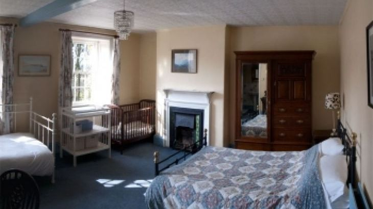 Eskmeals House, Self Catering, Ravenglass, Lake District, Cumbria, England - Photo 6