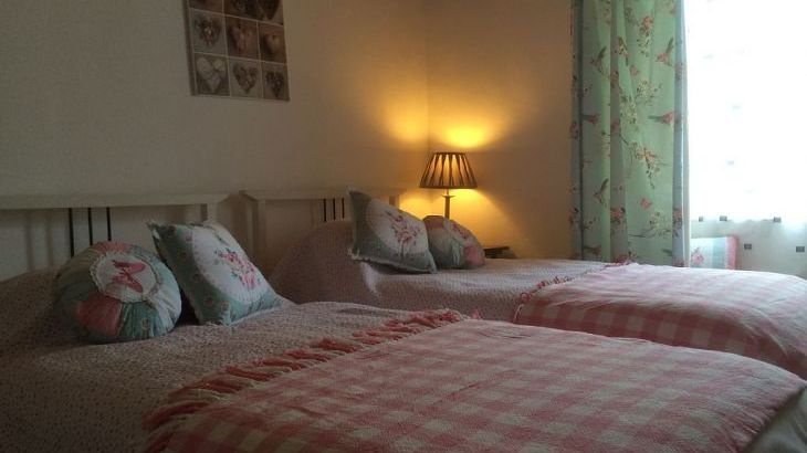 Eskmeals House, Self Catering, Ravenglass, Lake District, Cumbria, England - Photo 11