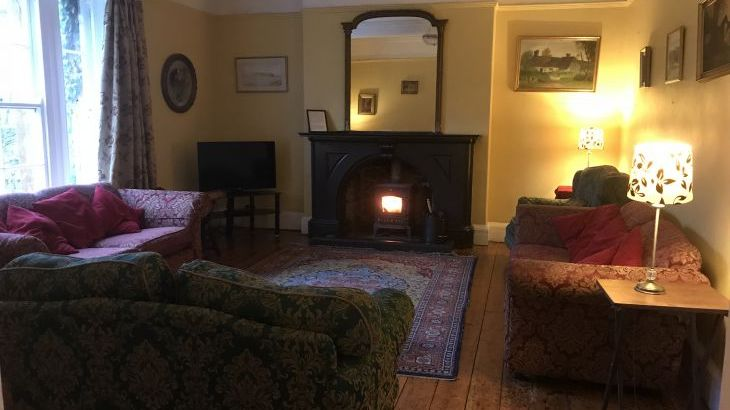 Eskmeals House, Self Catering, Ravenglass, Lake District, Cumbria, England - Photo 1