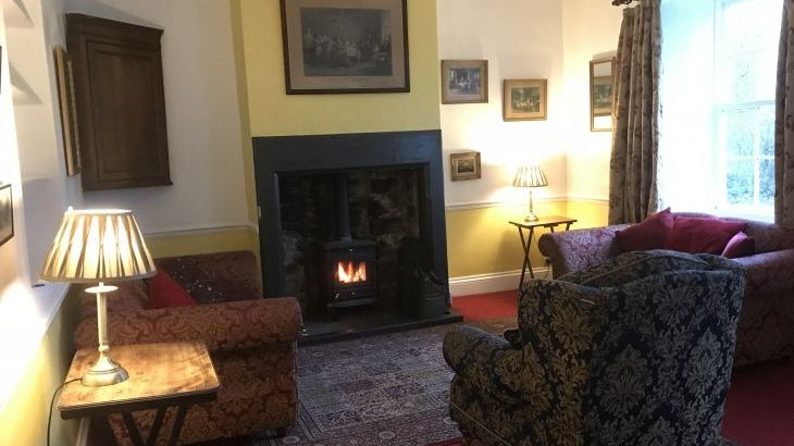 Eskmeals House, Self Catering, Ravenglass, Lake District, Cumbria, England - Photo 3