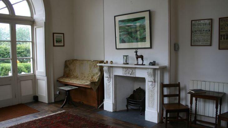 Blaenpant Mansion, sleeps  18,  Photo 29