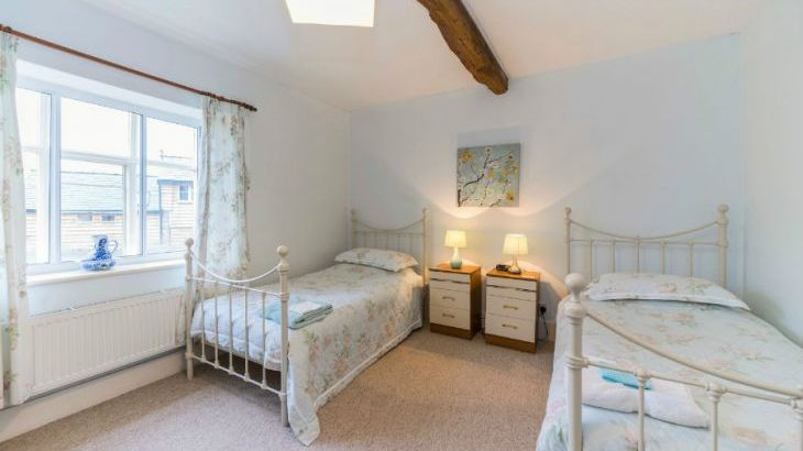 Rowton Manor dog friendly holiday cottage, Craven Arms, Heart Of England  - Photo 7