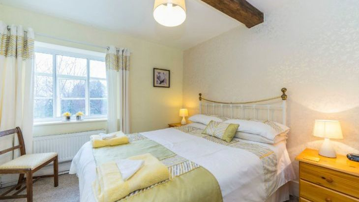 Rowton Manor dog friendly holiday cottage, Craven Arms, Heart Of England  - Photo 8