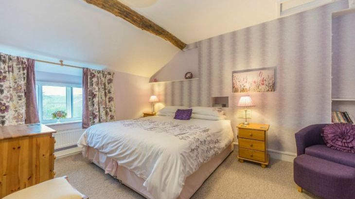 Rowton Manor dog friendly holiday cottage, Craven Arms, Heart Of England  - Photo 9