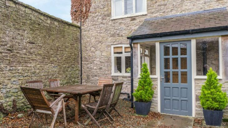 Rowton Manor dog friendly holiday cottage, Craven Arms, Heart Of England  - Main Photo