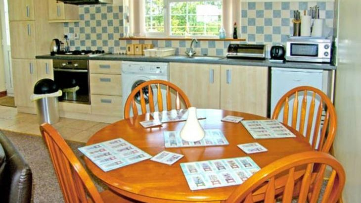2 Black Horse Cottages dog friendly holiday cottage, Pentraeth, North Wales  - Photo 3