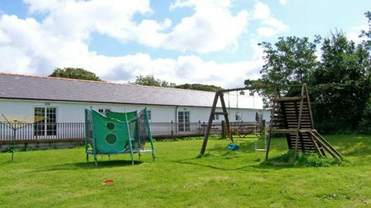 2 Black Horse Cottages dog friendly holiday cottage, Pentraeth, North Wales  - Main Photo