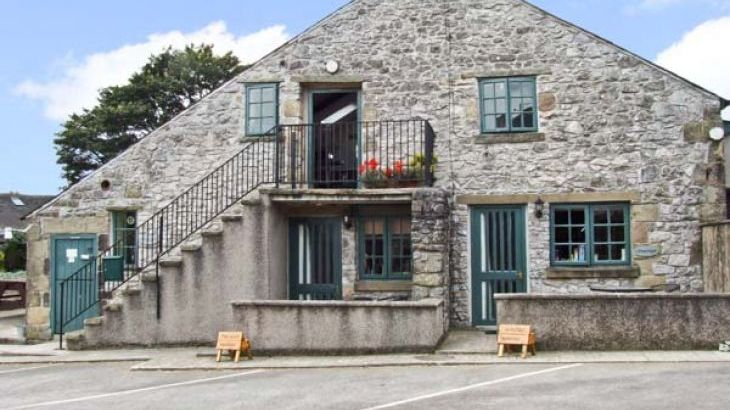 The Loft dog friendly holiday apartment, Buxton, Peak District  - Main Photo