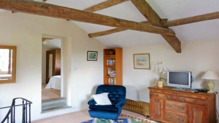 The Granary Dog Friendly Holiday Cottage - Photo 1