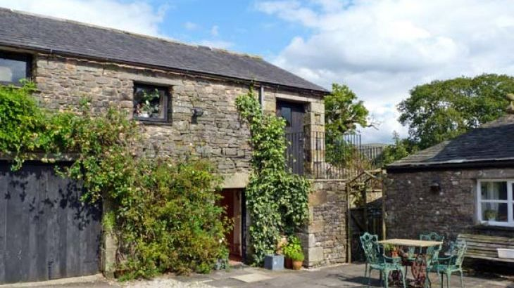 The Granary Dog Friendly Holiday Cottage - Main Photo