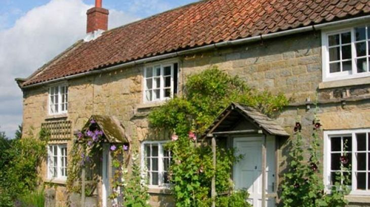 Awe Inspiring 2 Corner Cottages North York Moors Coast Cropton North Yorkshire Countrycottagesonline Net Download Free Architecture Designs Embacsunscenecom