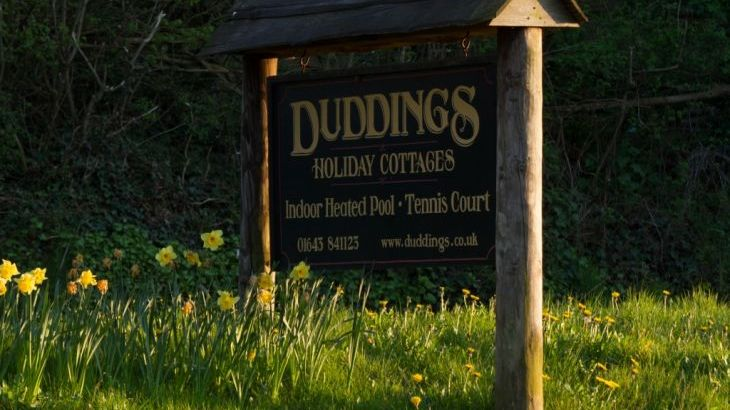 Duddings Country Cottages, sleeps  18,  Photo 10