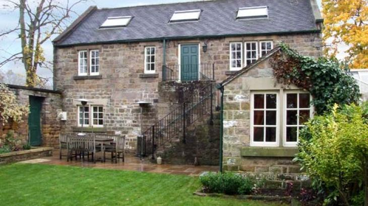 Rotherwood Family Cottage, Matlock, Peak District  - Main Photo