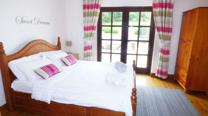 Dyffryn House, Kidwelly, South Wales , sleeps  12,  Photo 17