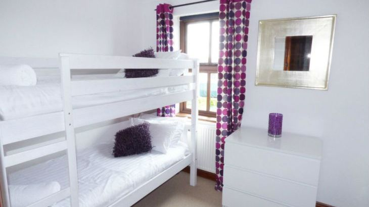 Dyffryn House, Kidwelly, South Wales , sleeps  12,  Photo 18