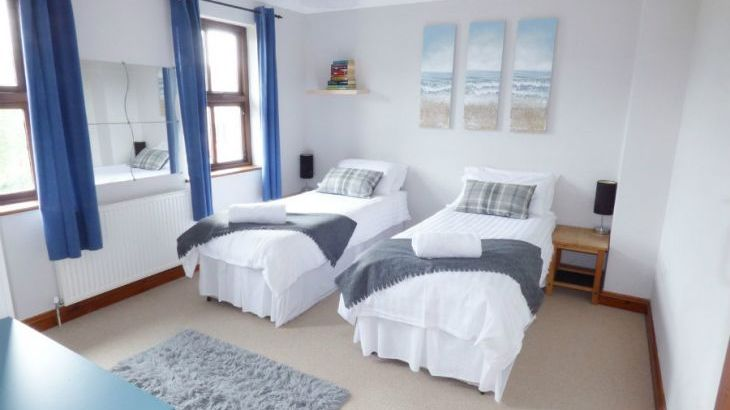 Dyffryn House, Kidwelly, South Wales , sleeps  12,  Photo 19