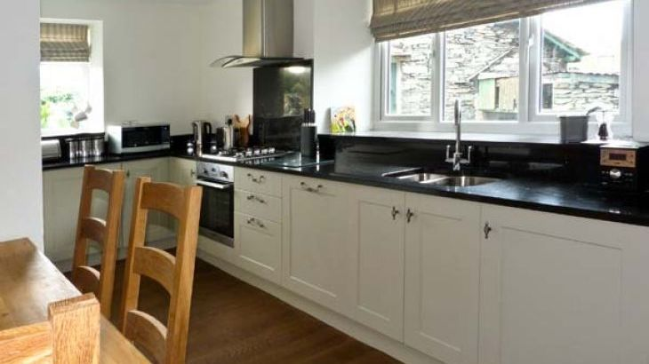 Woodbine Cottage Family Cottage, Ambleside, Cumbria & The Lake District  - Photo 3
