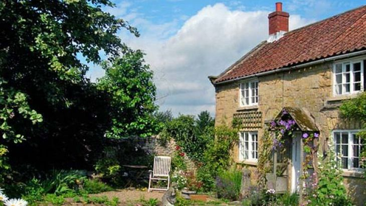Outstanding 1 Corner Cottages Dog Friendly Accommodation Cropton North Yorkshire Countrycottagesonline Net Download Free Architecture Designs Embacsunscenecom