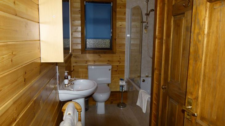Milk Wood Lodges: Wnion Wood - Photo 8