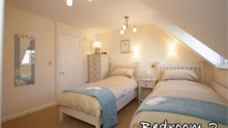 Stable Cottage Luxury Self Catering - Photo 3