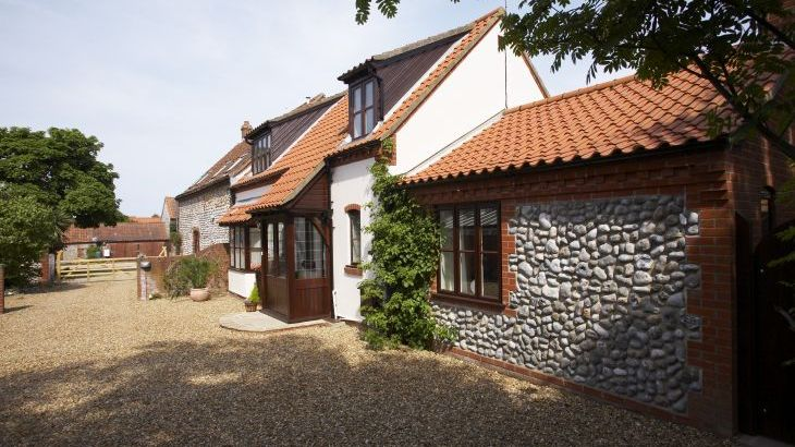 Stable Cottage Luxury Self Catering - Main Photo