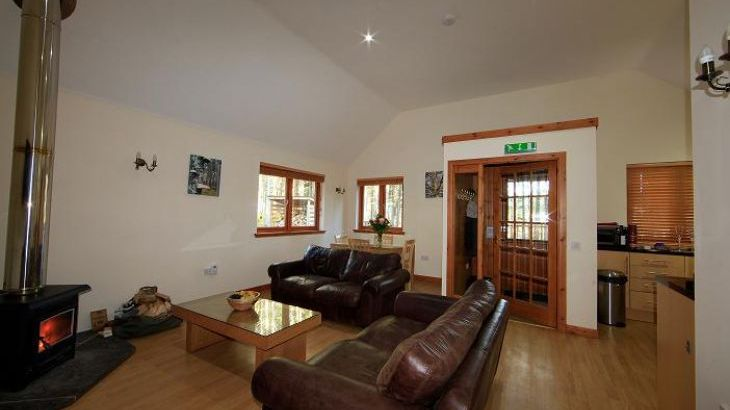 Cairngorm Lodges - Photo 1