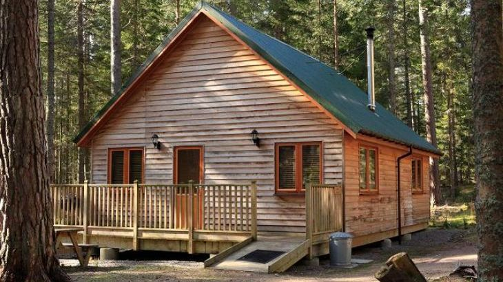 Cairngorm Lodges - Main Photo