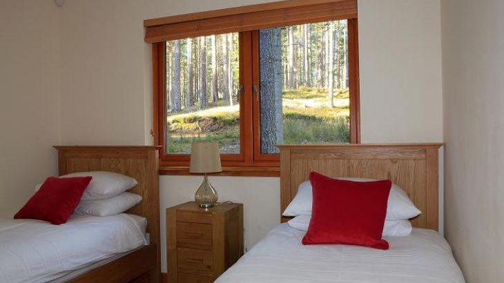 Cairngorm Lodges - Photo 3