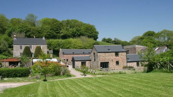 Beeson Farm Holiday Cottages South Devon - Main Photo