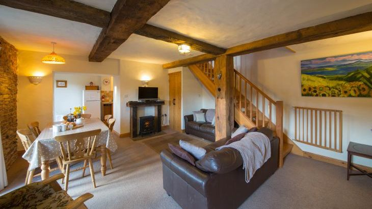 Beeson Farm Holiday Cottages South Devon - Photo 6