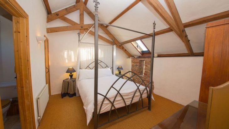 Beeson Farm Holiday Cottages South Devon - Photo 7