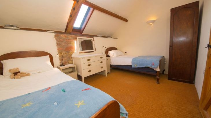 Beeson Farm Holiday Cottages South Devon - Photo 8
