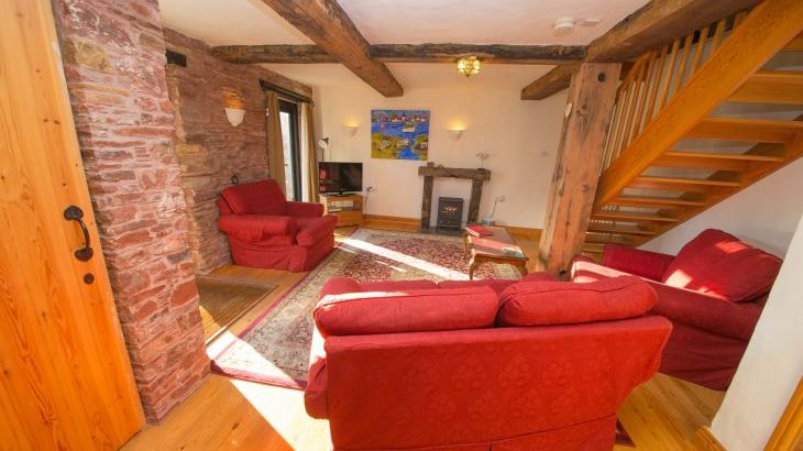 Beeson Farm Holiday Cottages South Devon - Photo 9