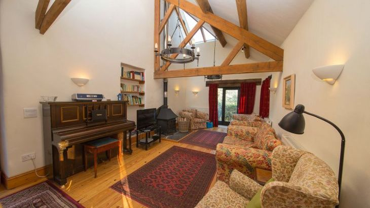 Beeson Farm Holiday Cottages South Devon - Photo 10