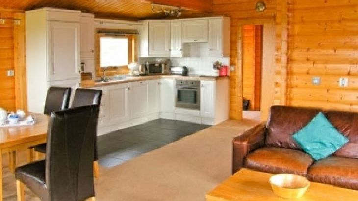 Ty Pren Pet-Friendly Holiday Cottage, South Wales  - Photo 3